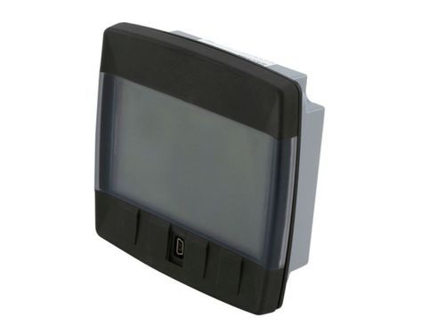 DP211-04-01-02-04-01 mono LCD, 2CAN, RTC+LTF, 2DIN/AIN, USB. Id.nr. 11134226